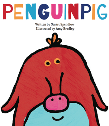 Image result for Penguinpig