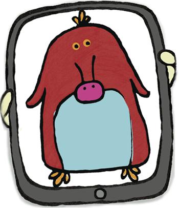 Image result for penguin pig